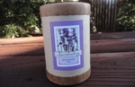 Lavender Dead Sea Bath Salts
